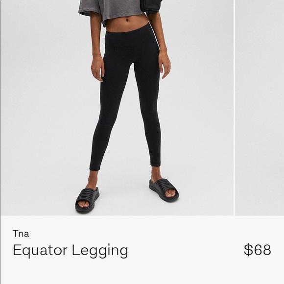 TNA Equator Leggings